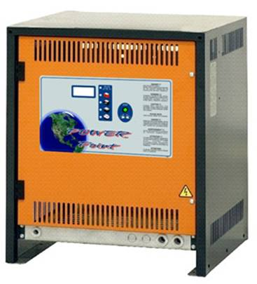 Forklift Battery Chargers For North America Ul Approved